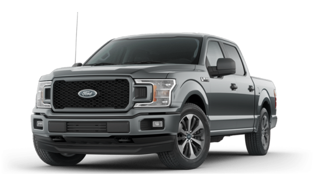 New 2019 Ford F-150 STX Truck 1FTEW1E42KKD90015 for sale near Rock Springs, WY